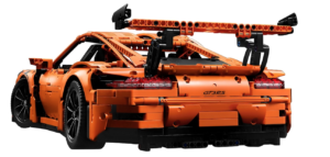 LEGO Porsche 911 GT3 RS 2