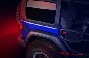 Mopar Jeep Performance Parts