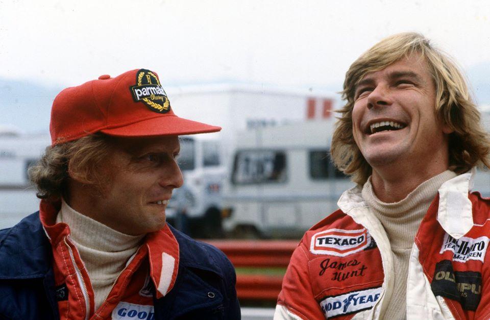 Niki Lauda, el hombre que burlo a la muerte