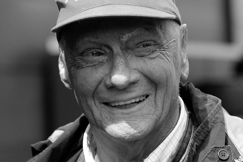 Niki Lauda, el hombre que burló a la muerte en Nürburgring