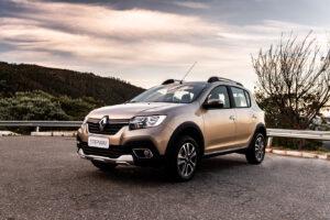Renault Stepway 2020 1