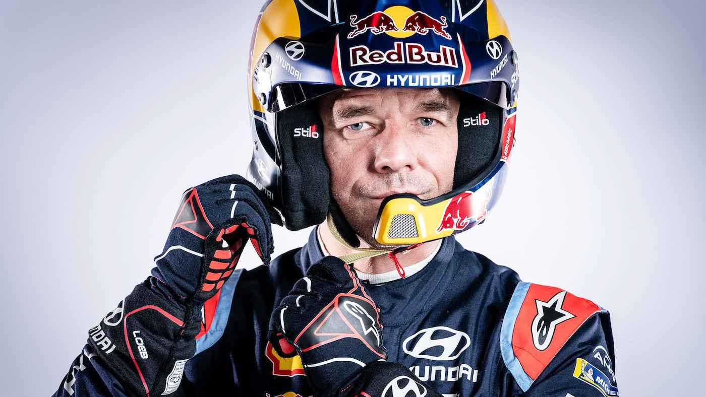 Sébastien Loeb, el mejor piloto de rallys de la historia