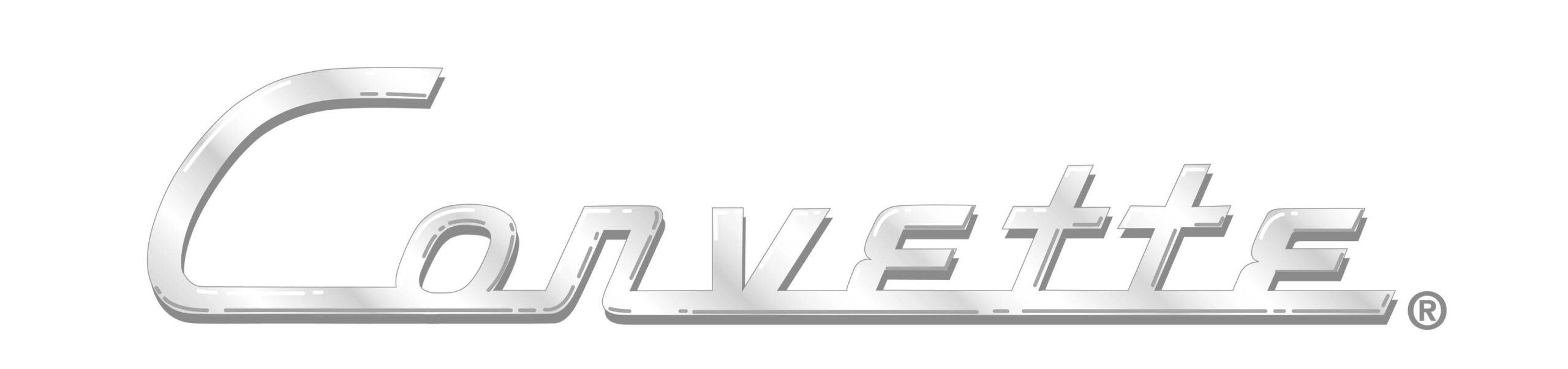Tipografía Corvette Original