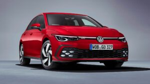 Volkswagen GTI 2021, everything you need to know!