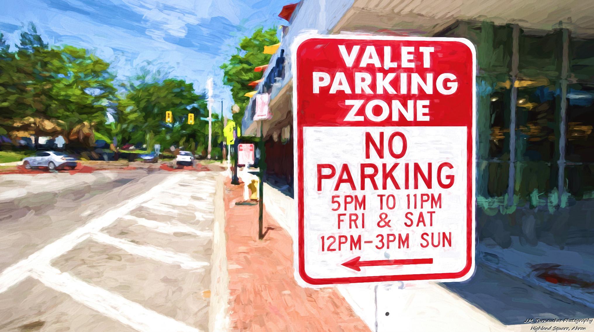 Los secretos de los valet parking, ¡y los autos que les encantan!