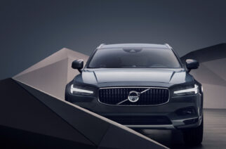 Volvo S90, V90 y V90 Cross Country