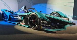 Fórmula eléctrica: así será su vehículo