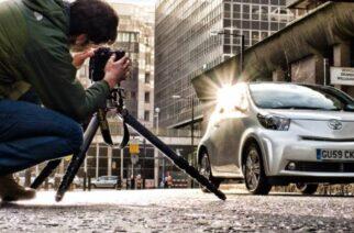 Fotos que te ayudarán a vender tu auto rápidamente