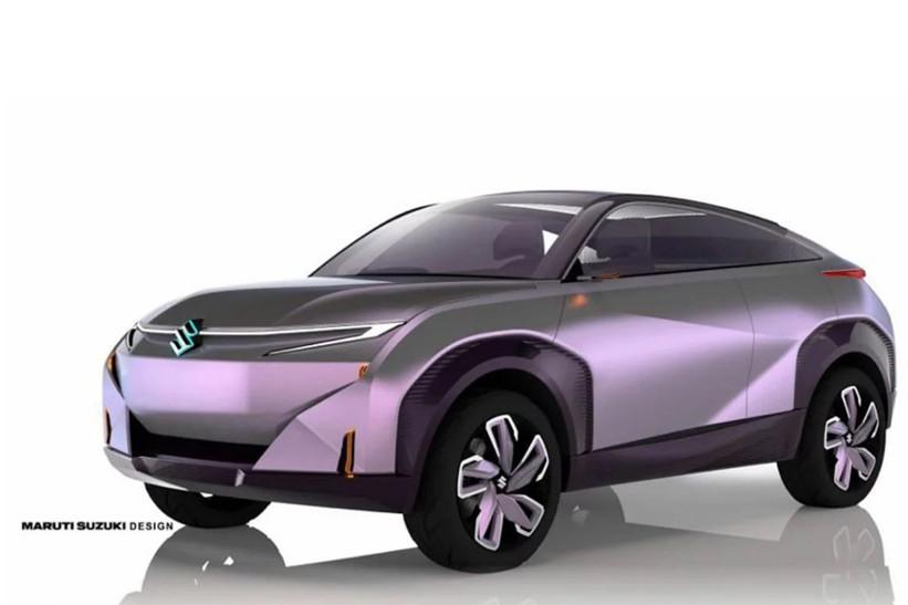 Suzuki FUTURO-e Concept, marca la nueva línea de diseño