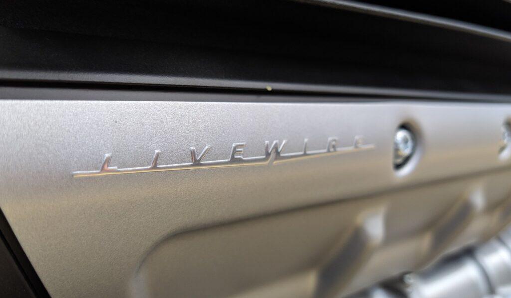 Motor LiveWire
