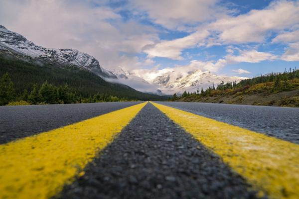 10 consejos para conducir en carretera