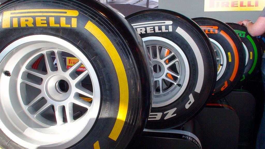 Pirelli reduce su producción de neumáticos, por Covid-19