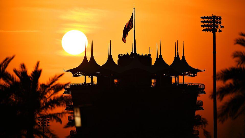 El Gran Premio de Bahréin se ejecutará a puerta cerrada