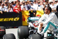 La Fórmula 1 adelanta sus vacaciones de verano