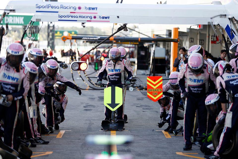 Proyecto Pitlane: Equipos de Fórmula 1 fabricarán respiradores