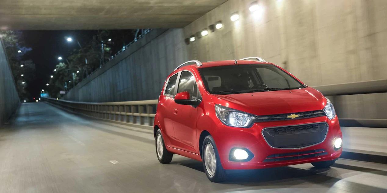 Financiamiento para Volkswagen Gol y Chevrolet Beat, dos propuestas accesibles