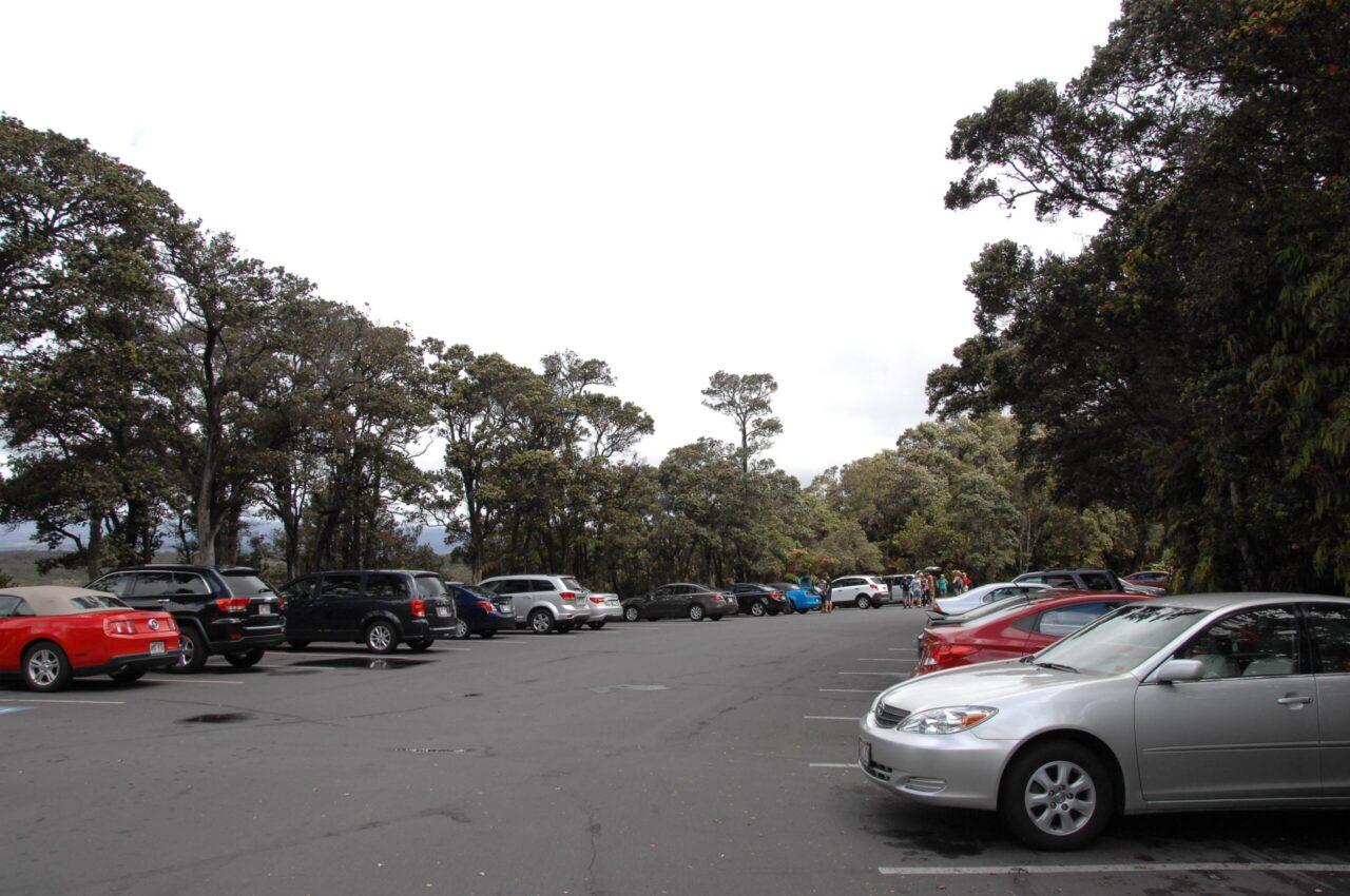 Parquímetro o Estacionamiento ¿dónde es más seguro estacionar el auto?