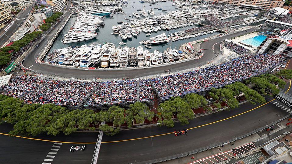 Cancelado el Gran Premio de Mónaco