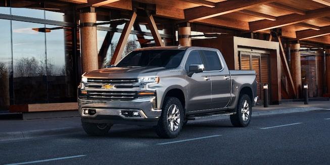 Chevrolet Cheyenne comparativa pick up grande