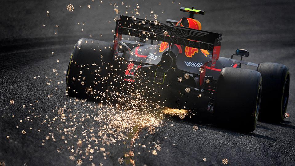 Comienza la temporada 2020 de la Fórmula 1
