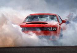 Cuatro poderosos Dodge que debes conocer