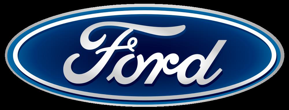 La historia del logotipo de Ford