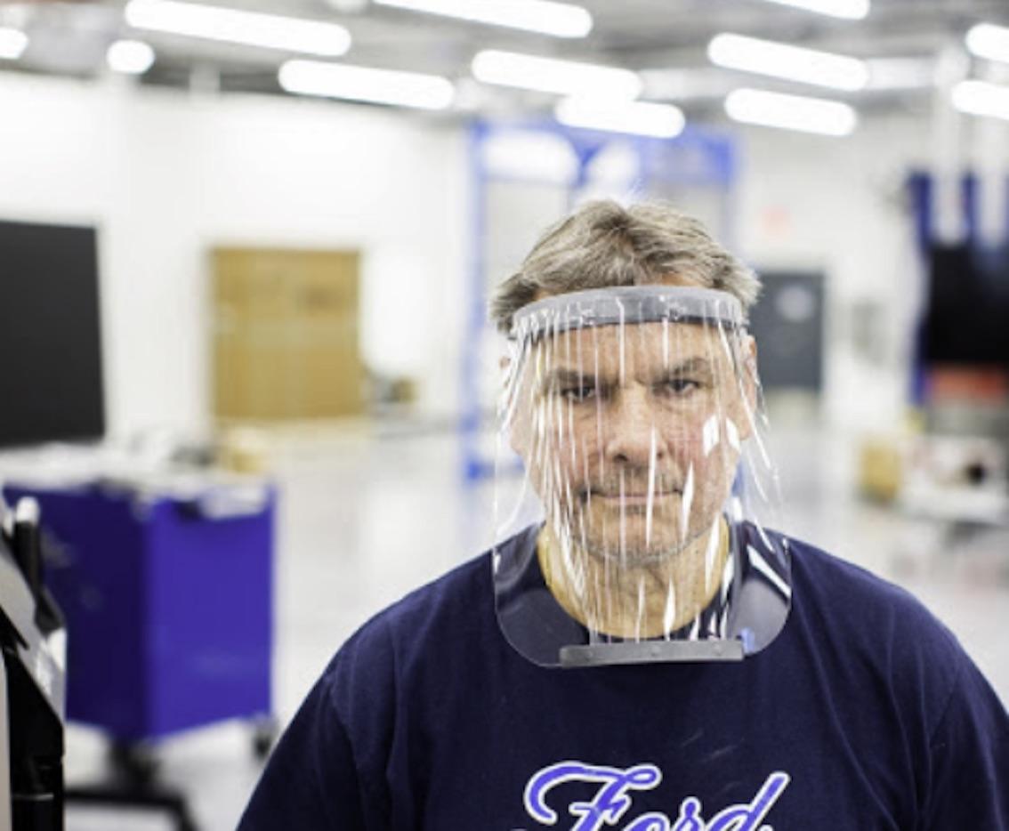 Ford une fuerzas, ayuda a médicos y pacientes por Covid-19