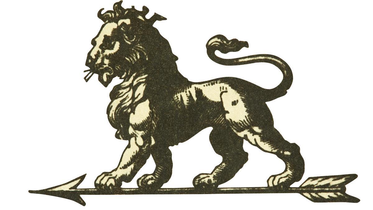 El logotipo de Peugeot cumple 170 años