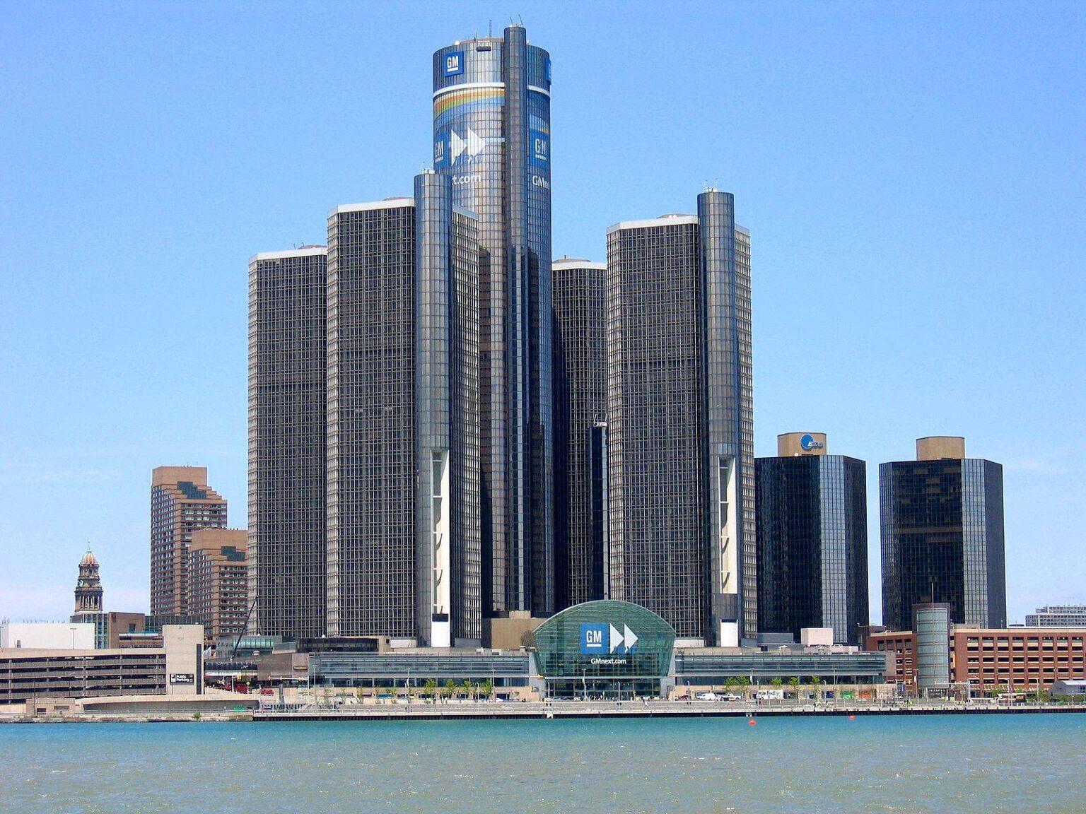General Motors fortalece su Balance Financiero ante el Covid-19