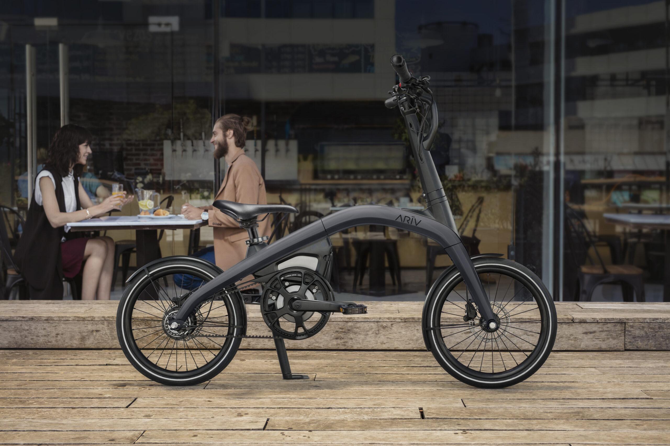 ¡Bicicletas de marcas automotrices! Conócelas y enamórate