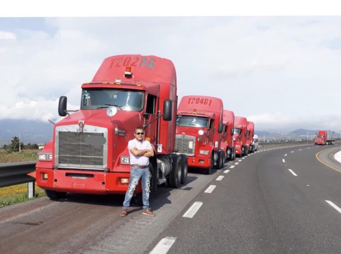 Entender el lenguaje de los camiones podría salvarle la vida en carretera