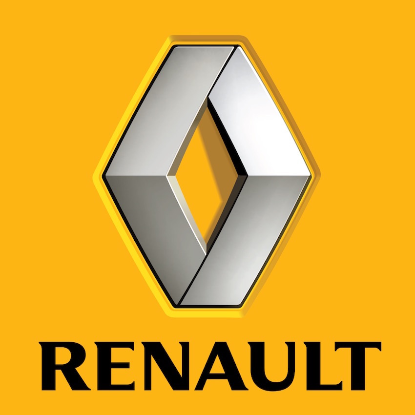 Renault te invita a competir ¡está en su ADN!