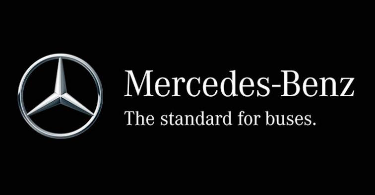 Mercedes-Benz Autobuses pausa manufactura