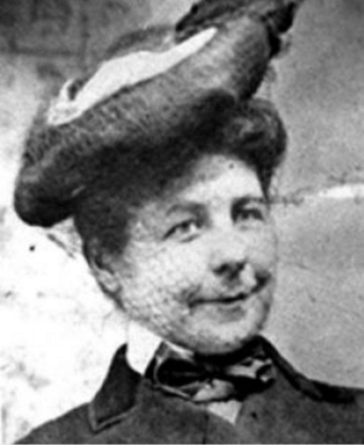MaryAnderson