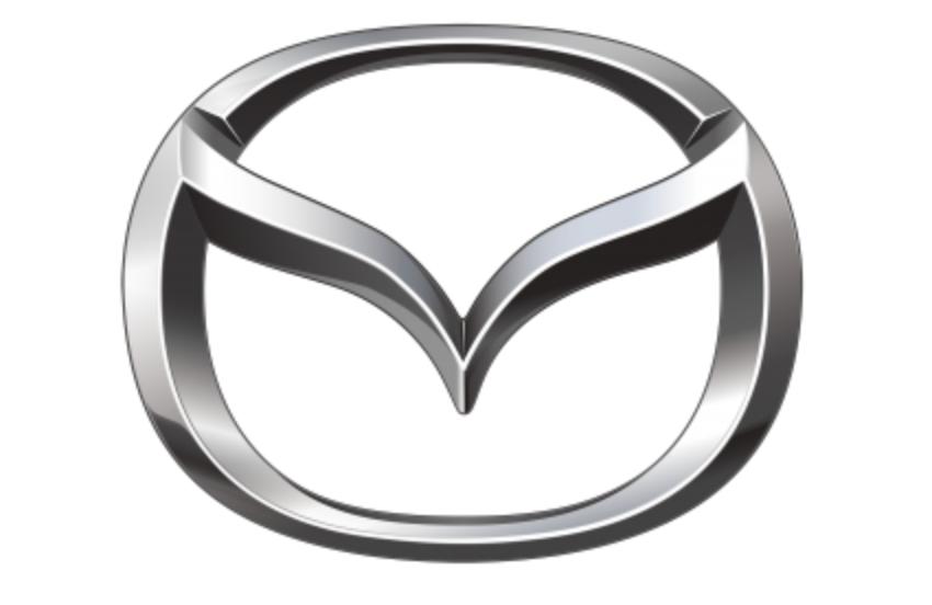 El logo de Mazda sí que ha tenido sus modificaciones