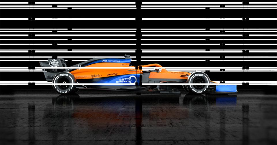 El equipo McLaren no correrá en Australia por coronavirus