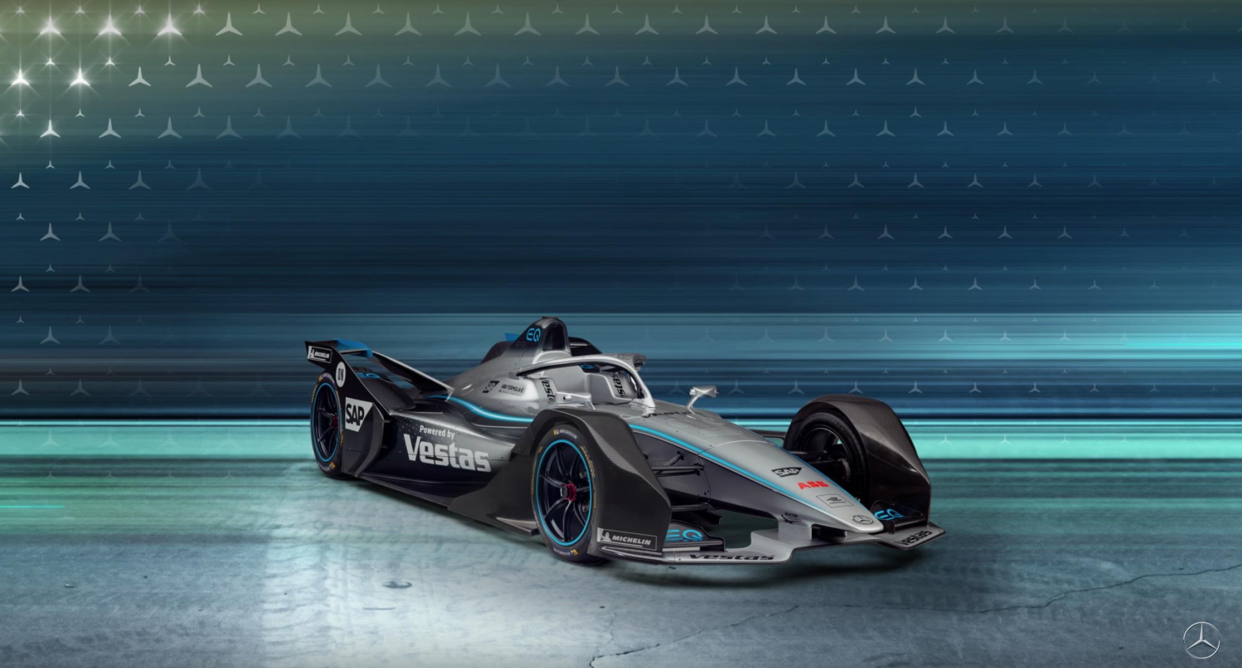 Mercedes-Benz impulsa cambio en la F1 hacia carreras más sostenibles