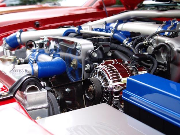 ¿Tu motor pierde potencia?