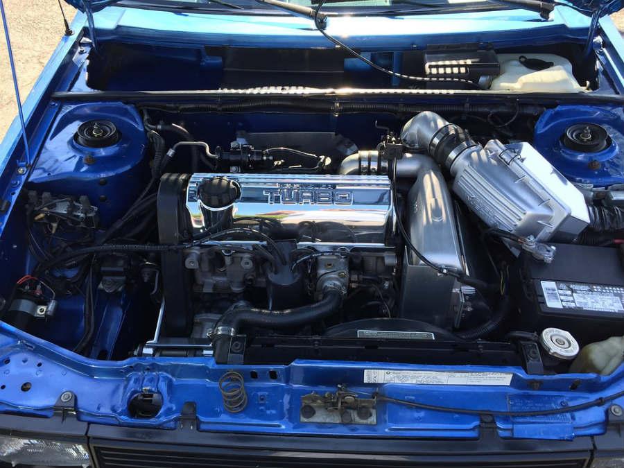 Ventajas de un motor turbo