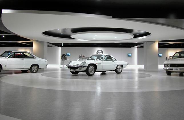 Lunes de museos: Museo de Mazda en Hiroshima