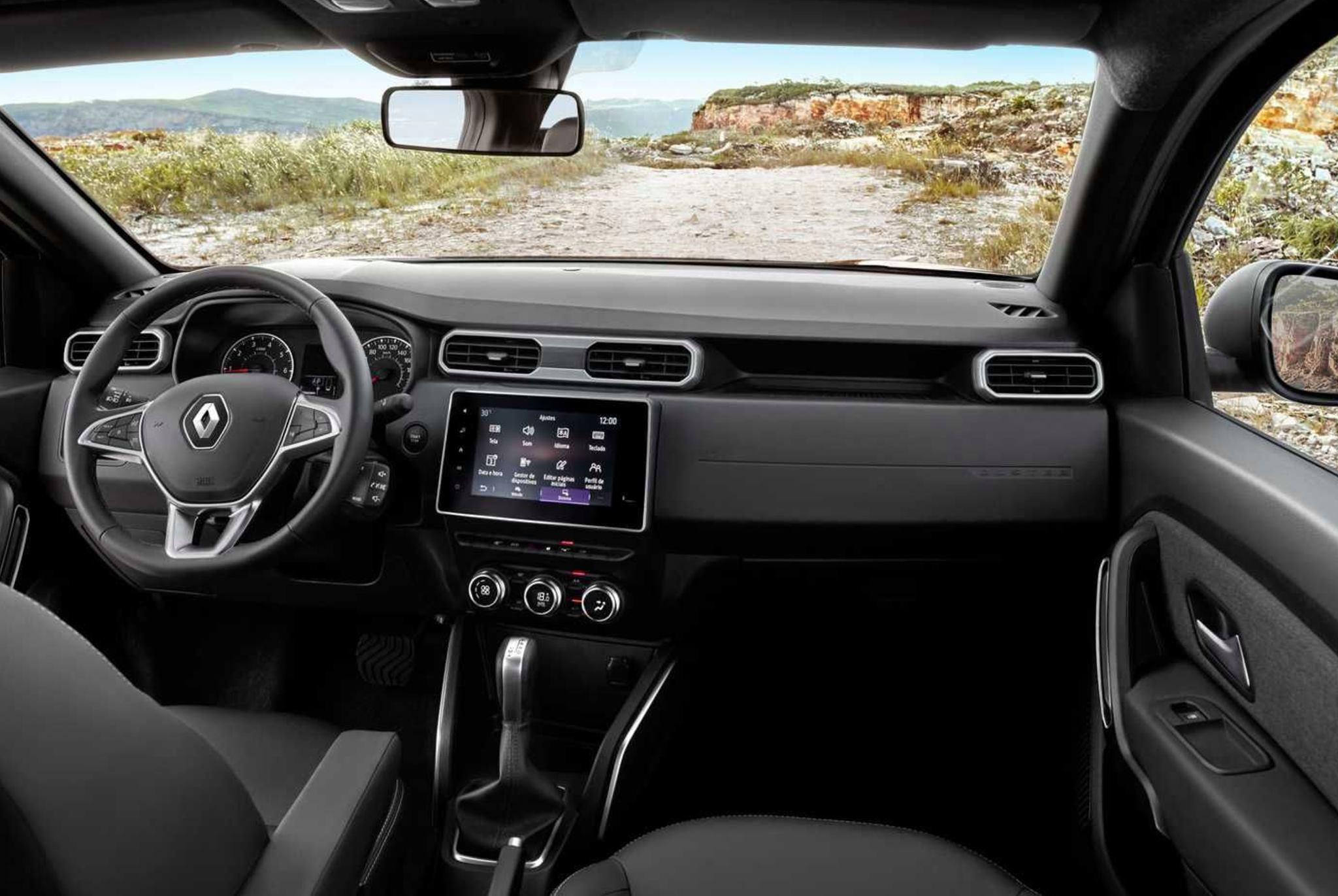 Nuevo Renault Duster llegara pronto a Mexico-4