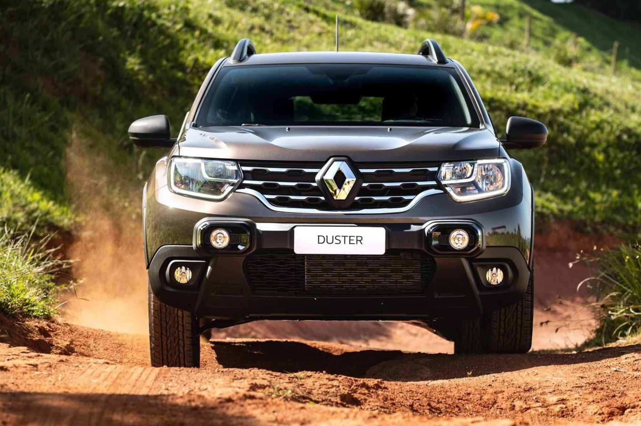 Así es el nuevo Renault Duster, cambia de generación