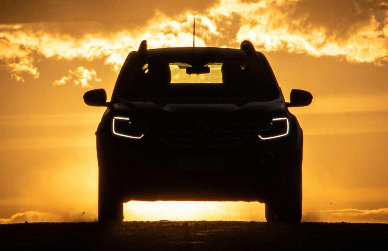 Nuevo Renault Duster llegara pronto a Mexico-9