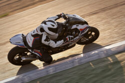 BMW S 1000 RR estrena accesorios M Performance Parts