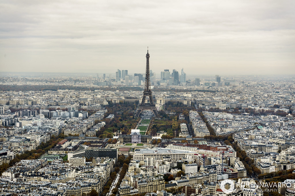 El Auto Show de París quizá se reinventa