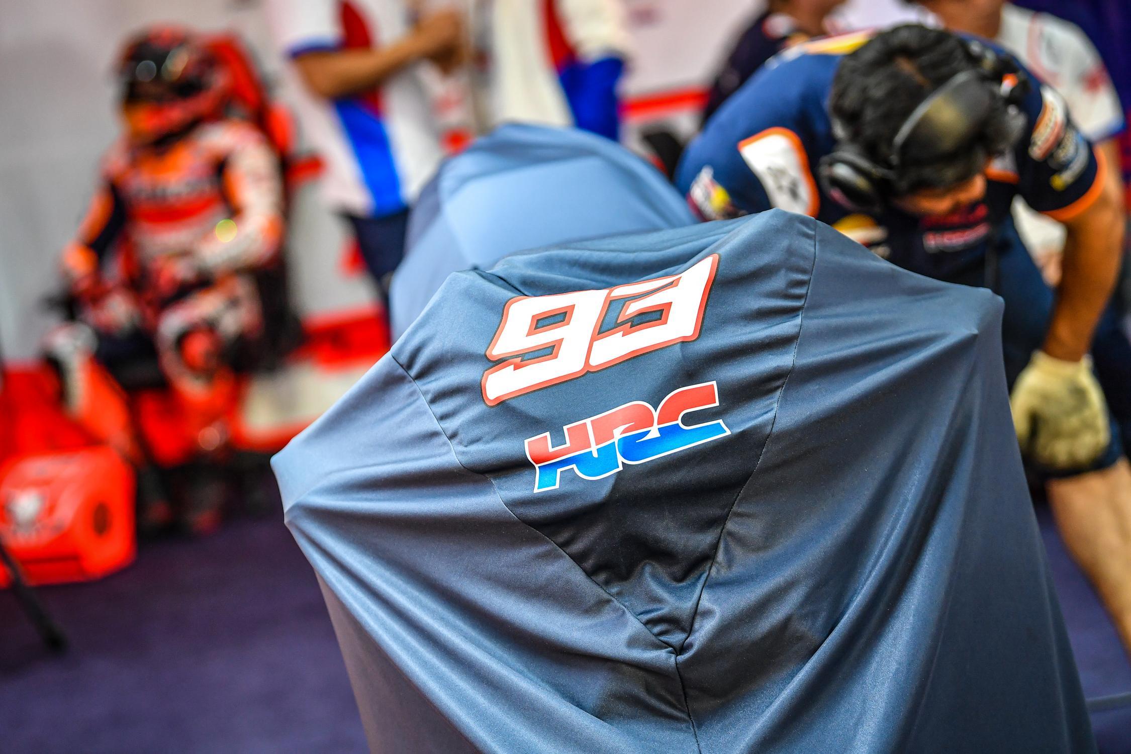 MotoGP aplaza el arranque de la temporada por coronavirus