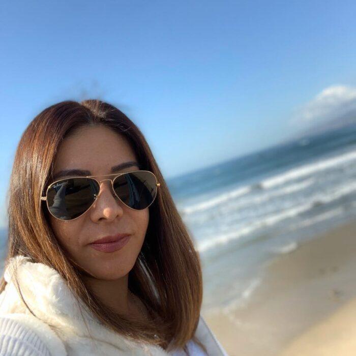 Rita Segura