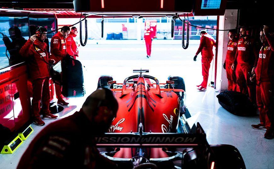 """Siete equipos en contra del """"acuerdo"""" entre FIA y Ferrari"""