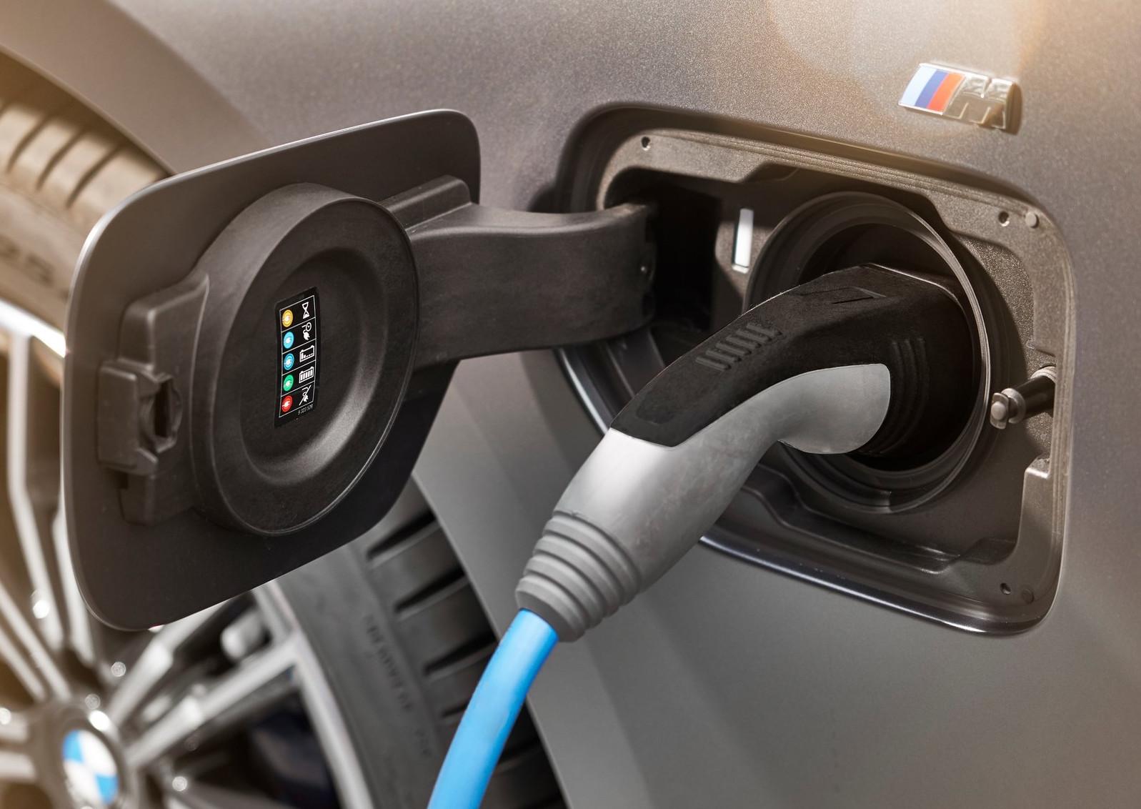 Todos los vehículos plug-in hybrid que se venden en México