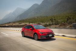5 automóviles híbridos que se venden en México